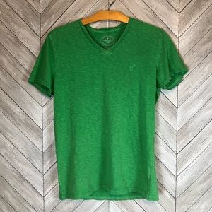 American Eagle Outfitters Green T Shirt size Small